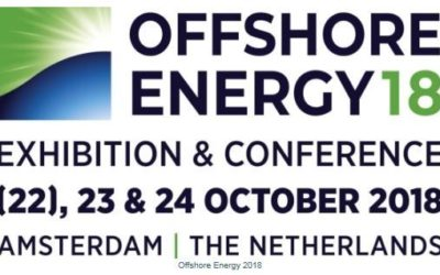 Deelname Prior Technical Consultants aan Offshore Energy Exhibition
