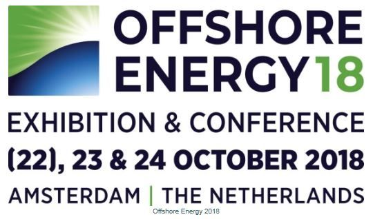 Participation Prior Technical Consultants Offshore Energy Exhibition